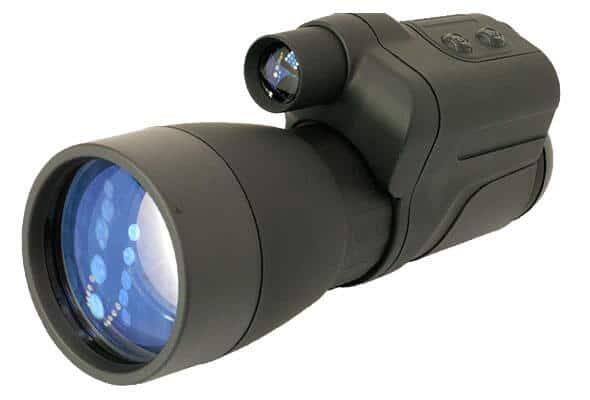 monocular nocturno Yukon-Advanced-Optics-NV-5x60
