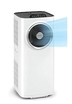 Aire-condicionado-portatil-silencioso-klarstein-Krfatwerk-smart