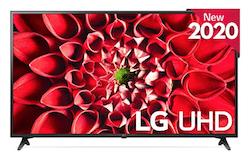 LG 43UN7100
